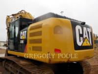 CATERPILLAR KETTEN-HYDRAULIKBAGGER 329E L equipment  photo 8