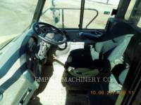 CATERPILLAR MULDENKIPPER 735 equipment  photo 9