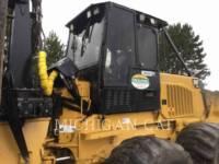 CATERPILLAR SILVICULTURA -  TRATOR TRANSPORTADOR 574 equipment  photo 20