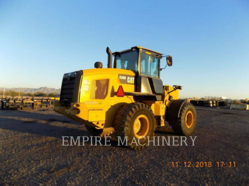 CATERPILLAR WHEEL LOADERS/INTEGRATED TOOLCARRIERS 930M equipment  photo 2
