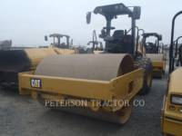 Equipment photo CATERPILLAR CS54B ASPHALT PAVERS 1