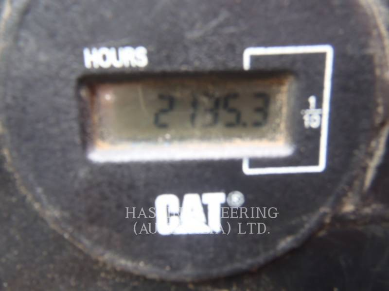 CATERPILLAR PELLES SUR CHAINES 308E2CRSB equipment  photo 9