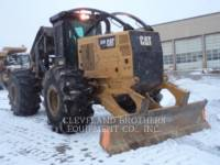 Equipment photo CATERPILLAR 525D MATÉRIEL FORESTIER 1