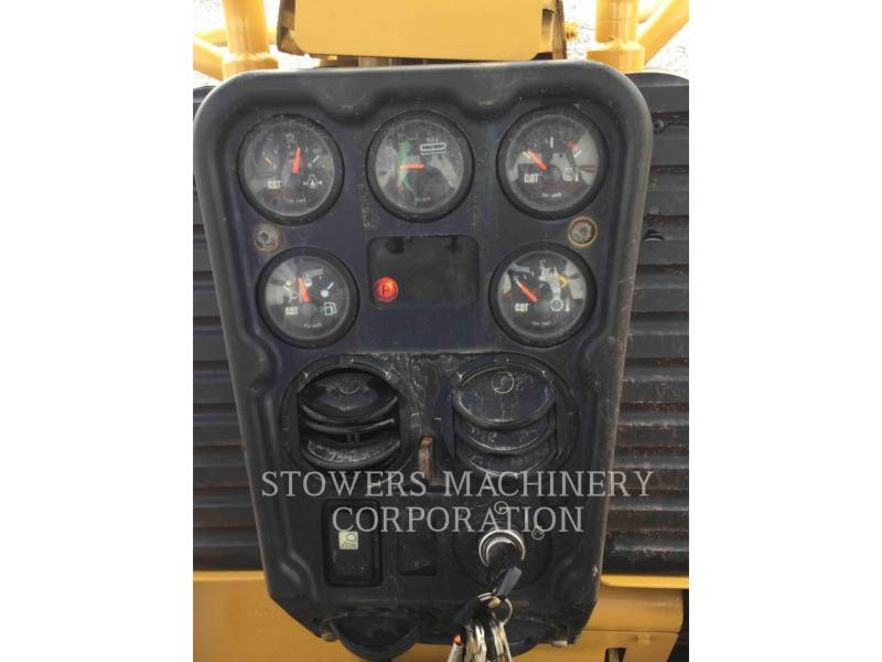 CATERPILLAR TRACK TYPE TRACTORS D3G equipment  photo 15