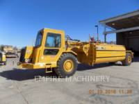 CATERPILLAR WASSERWAGEN 613C WW equipment  photo 4