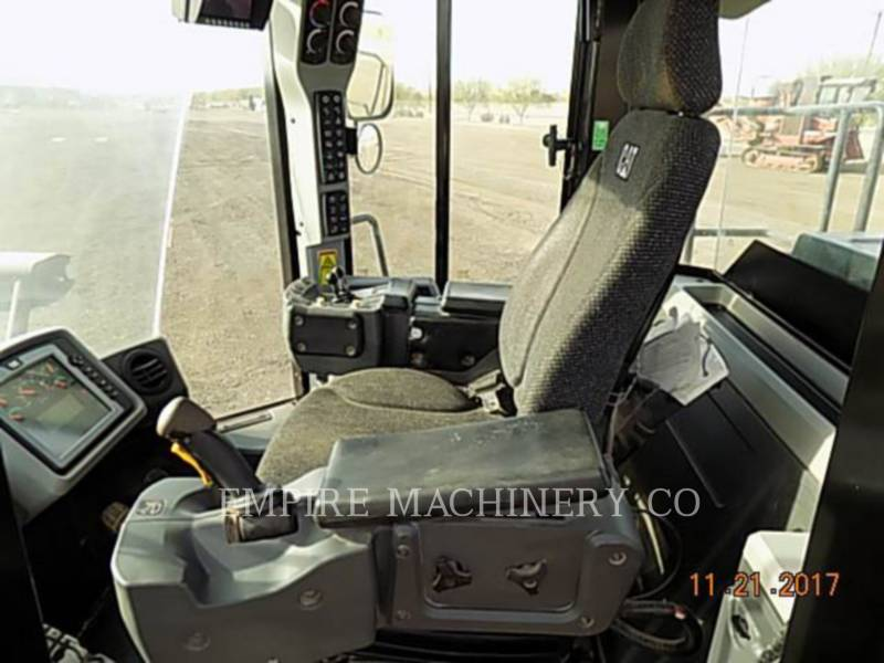 CATERPILLAR ホイール・ローダ/インテグレーテッド・ツールキャリヤ 966K equipment  photo 9