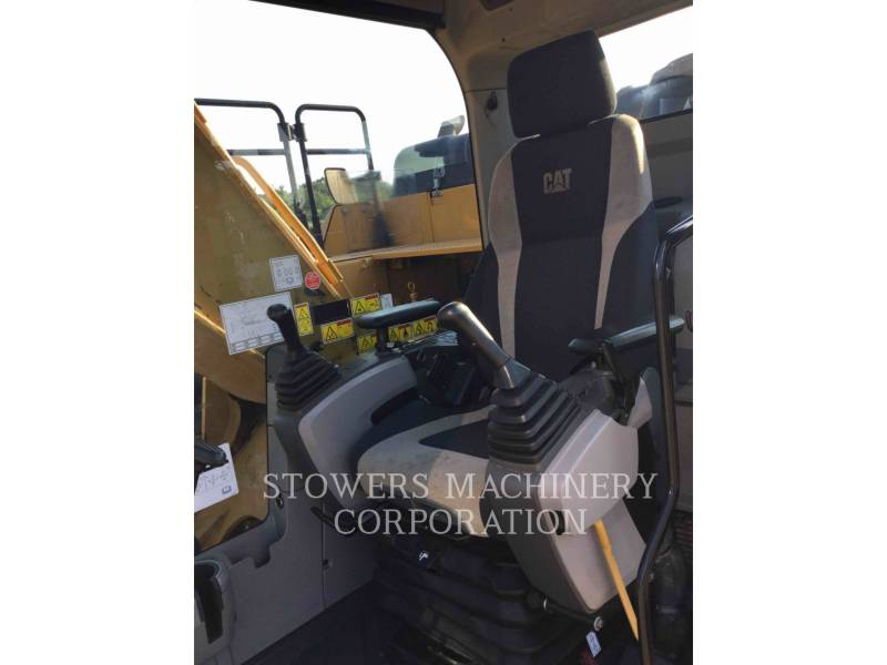 CATERPILLAR TRACK EXCAVATORS 324EL LR equipment  photo 13