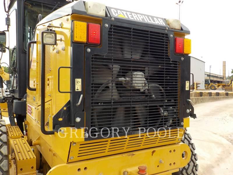 CATERPILLAR モータグレーダ 12M equipment  photo 11