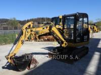 Equipment photo CATERPILLAR 302.4D TRACK EXCAVATORS 1