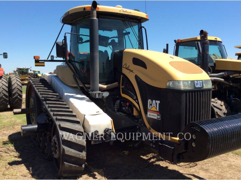 AGCO TRACTORES AGRÍCOLAS MT765B-UW equipment  photo 2