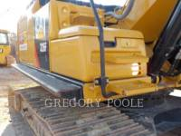 CATERPILLAR EXCAVADORAS DE CADENAS 326F L equipment  photo 6