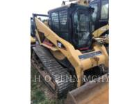 Equipment photo CATERPILLAR 287B 多地形装载机 1