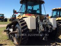 AGCO TRACTORES AGRÍCOLAS MT765B-UW equipment  photo 5