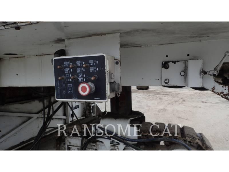 ROADTEC WT - COLD PLANER RX68B equipment  photo 19