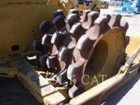 CATERPILLAR 压路机 815FII equipment  photo 7