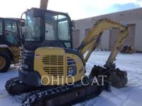 KOMATSU AMERICA/KOMATSU TRACK EXCAVATORS PC50 equipment  photo 3