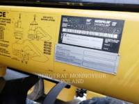 CATERPILLAR ホイール油圧ショベル M315D equipment  photo 4