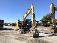CATERPILLAR PELLES SUR CHAINES 312EL equipment  photo 3