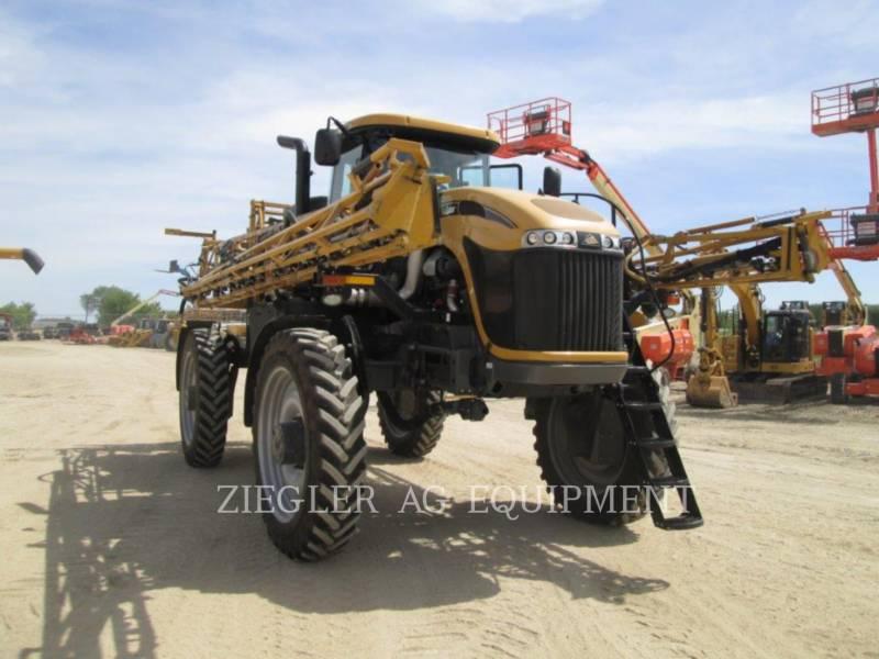 AG-CHEM PULVERIZADOR RG900 equipment  photo 2