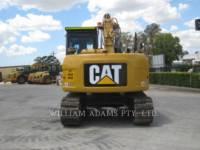 CATERPILLAR KOPARKI GĄSIENICOWE 311 D LRR equipment  photo 6