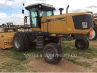 AGCO AG HAY EQUIPMENT WR9760 equipment  photo 9