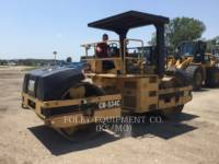 CATERPILLAR COMPACTORS CB534C equipment  photo 3