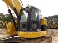 CATERPILLAR トラック油圧ショベル 321DLCR equipment  photo 2
