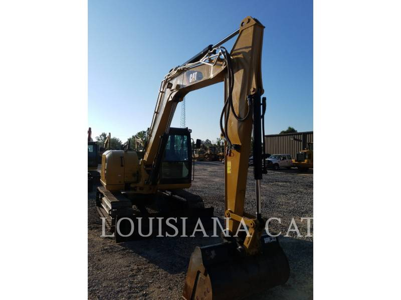CATERPILLAR ESCAVADEIRAS 308E2CR SB equipment  photo 1