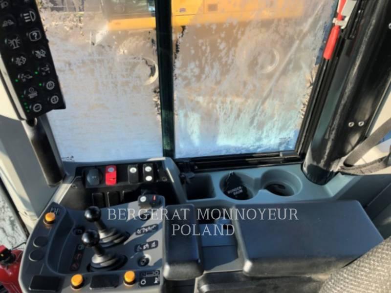 CATERPILLAR CHARGEURS SUR PNEUS/CHARGEURS INDUSTRIELS 966M equipment  photo 6
