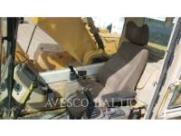 CATERPILLAR TRACK EXCAVATORS 345 BL equipment  photo 5