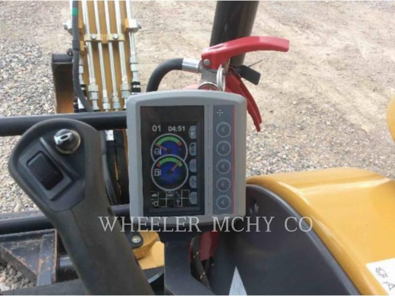 CATERPILLAR TRACK EXCAVATORS 304E C1 equipment  photo 22