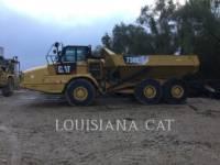 CATERPILLAR 铰接式卡车 730C2 equipment  photo 1