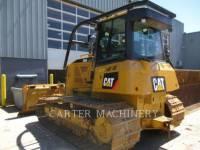 CATERPILLAR TRACTORES DE CADENAS D6KLGP equipment  photo 3