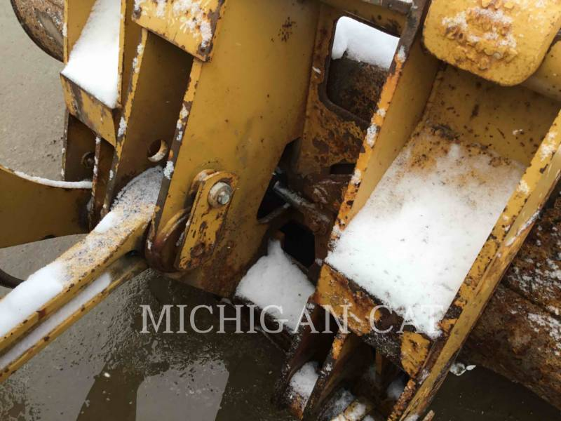 CATERPILLAR WHEEL LOADERS/INTEGRATED TOOLCARRIERS 914G equipment  photo 18