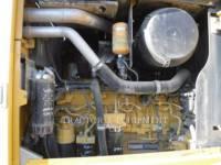 JOHN DEERE MOTOR GRADERS 870G equipment  photo 9