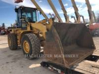 CATERPILLAR CARGADORES DE RUEDAS 938 H equipment  photo 1
