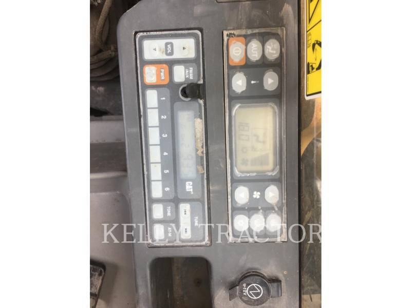 CATERPILLAR TRACK EXCAVATORS 318EL equipment  photo 21