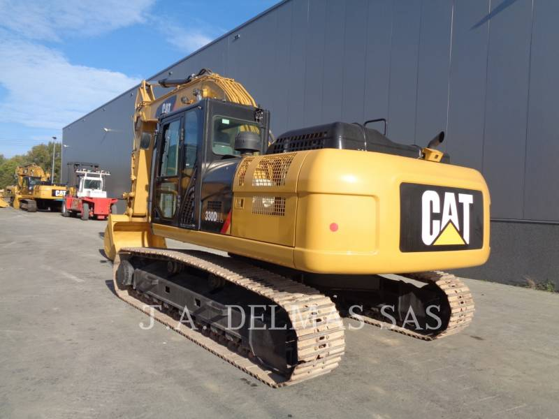 CATERPILLAR ESCAVADEIRAS 330D2L equipment  photo 4