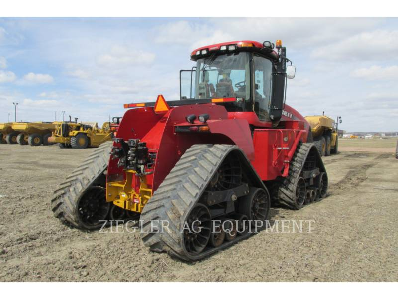 CASE/NEW HOLLAND CIĄGNIKI ROLNICZE 550QT equipment  photo 4