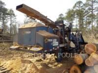 Equipment photo PETERSON 4300 Trituradora, horizontal 1