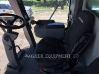 GLEANER COMBINADOS S77 equipment  photo 6
