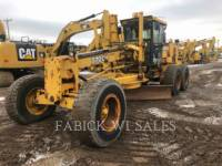 Equipment photo JOHN DEERE 770CH AUTOGREDERE 1
