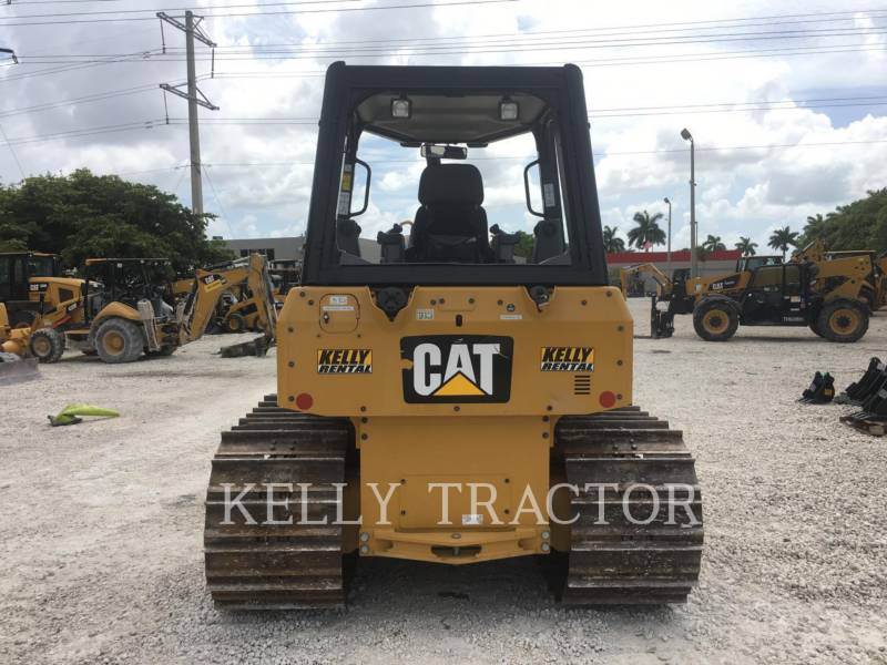 CATERPILLAR TRATORES DE ESTEIRAS D3K2LGP equipment  photo 4