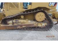 CATERPILLAR TRACK TYPE TRACTORS D6TXL equipment  photo 9