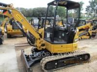 CATERPILLAR TRACK EXCAVATORS 303.5E CR equipment  photo 1