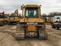 CATERPILLAR TRACTEURS SUR CHAINES D5N LGP equipment  photo 7