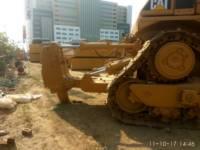 CATERPILLAR MINING TRACK TYPE TRACTOR D9N equipment  photo 12