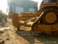 CATERPILLAR TRACK TYPE TRACTORS D9N equipment  photo 12
