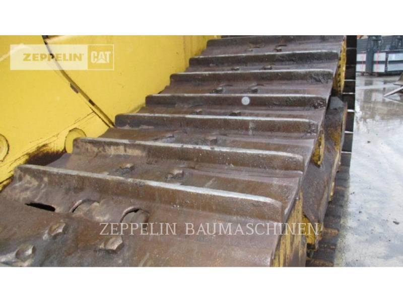 CATERPILLAR ブルドーザ D8T equipment  photo 18