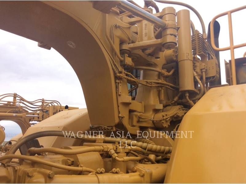 CATERPILLAR SCHÜRFZÜGE 623G equipment  photo 14